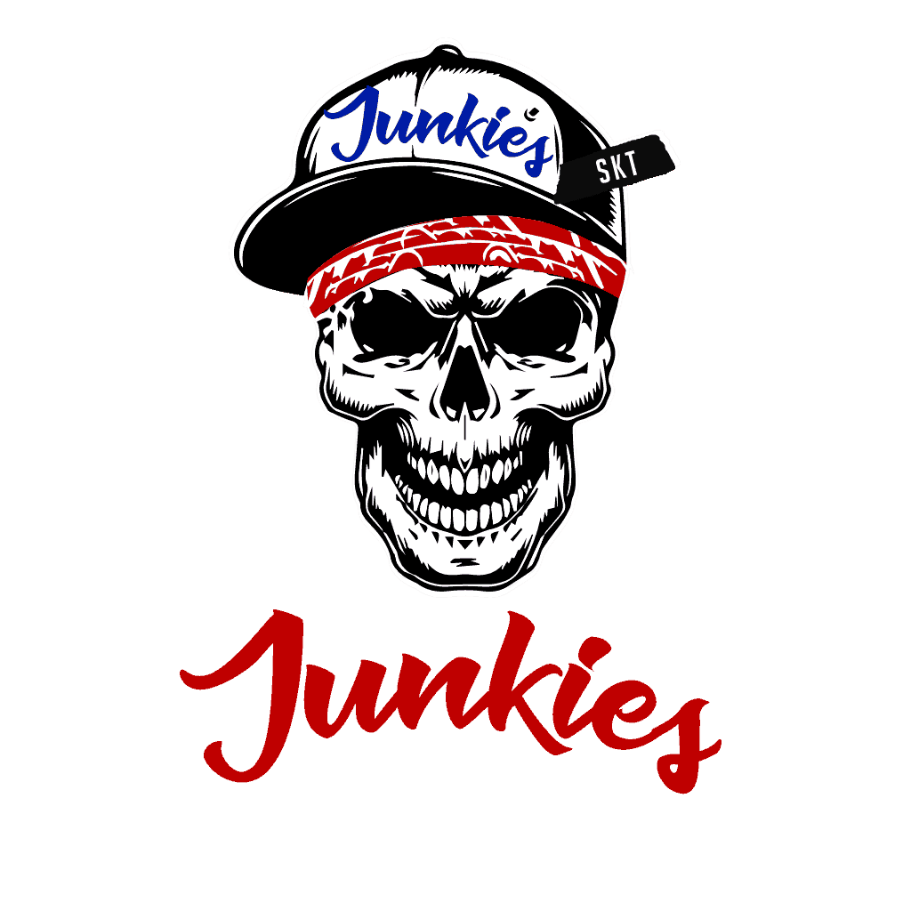 Junkies Skateboard