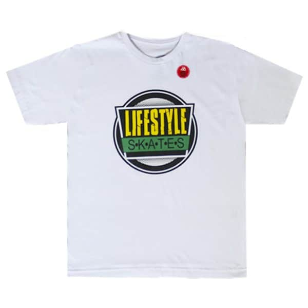 Camisetas Lifestyle Old School